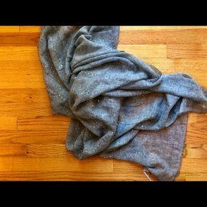 Gorgeous Tilo Grey Sarong/Wrap